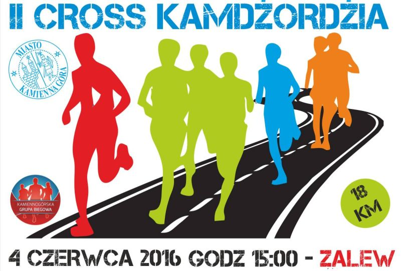 II Cross Kamdżordżia